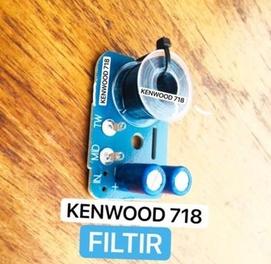 Kenwood 718 kalonka tegidigi filtri sxemasi zavadskoyi