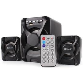 Kisonli T-2500bt колонка для Телевизор - Компьютер - Ноутбук - Телефон