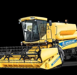 Комбайн New Holland TC5.30