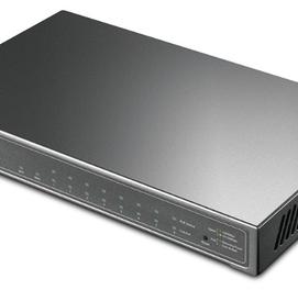 Коммутатор TP-LINK T1500G-10PS