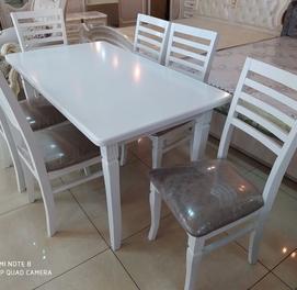 Комплект стол стулья!
