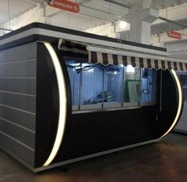 Konteyner domik modul uylar metallo konstruktsiya sendvich panel