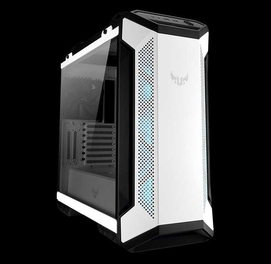 Корпус Asus Tuf Gaming GT501 White Edition