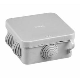 КР-2605 разветвительная коробка КР-2605 открытой установки IP55 HEGEL