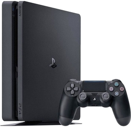 Kredit Sony PlayStation 4 Slim 1TB rassrochka