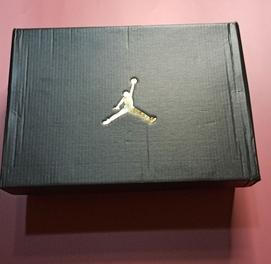 Кросовки Nike Air Jordan Размер 41