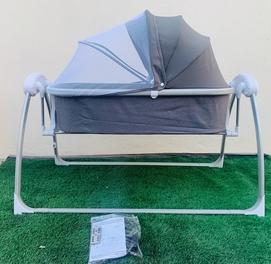 Кроватка для новорожденных многофункциональная Удобная