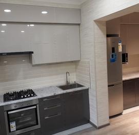 кухонная мебель для заказа