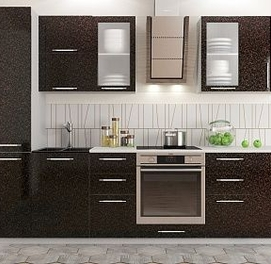 Кухонной мебели рассрочка