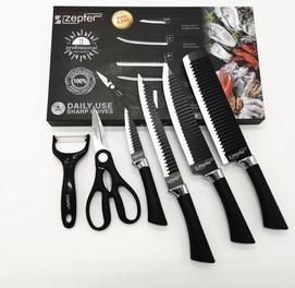 Кухонный набор ножей Доставка Есть