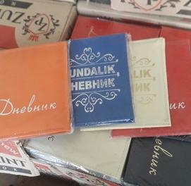 Kundalik,дневник