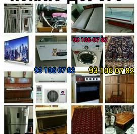 Куплю мебель гостиной кровать стенка холодильник кондицонер