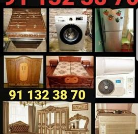 Куплю мебель кровать шифоньер холодильник кондиционер
