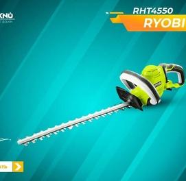 Кусторез электрический Ryobi RHT4550 Газонокосилка