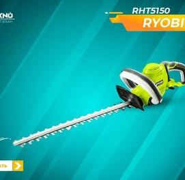 Кусторез электрический Ryobi RHT5150 Газонокосилка