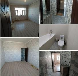 Куйлюк 5. 1/4/4. 18 квадратов. Квартира с ремонтом.