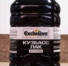 Кузбасслак бт-лак5100