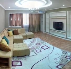 Квартирa Ц6 2х евро люкс