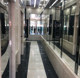 """Квартира в новостройке на Дархане (ЖК """"Akay City"""", 181 кв.м)"""