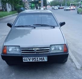 LADA 09 Avto Sotiladi