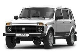 Lada Niva 4x4 5 D 10%Супер Мега акция