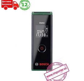 Лазернвй дальномер Bosch Zamo III Set (рулетка)