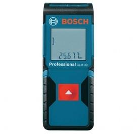 Лазерный дальномер Bosch GLM 30 Professional (Рулетка метр)
