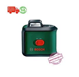 Лазерный нивелир Bosch UniversalLevel 360 (уровень)