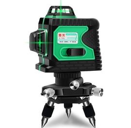 Лазерный уровень 3д 12 лучевой. Бесплатная доставка по всему Узбекиста