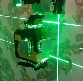 Лазерный уровень 4д и 3д. Бесплатная доставка по всему Узбекистану