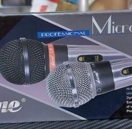 """Line Mikrafonlar O""""zbekistondagi Eng Mashxur Vocal Mikrafonlar"""