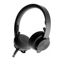 Logitech Zone Wireless Plus GRAPHITE (Bluetooth)