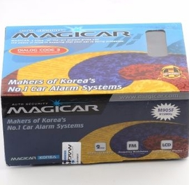 Magicar 905. 1 год гарантия