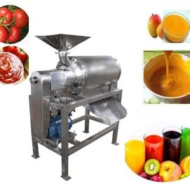 Машина для производства фруктово овощного пюре (NEW)