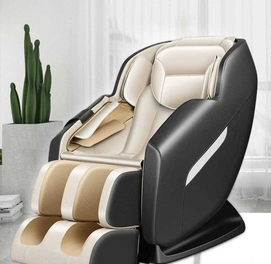 Массажное кресло G-6610A от Sportmix