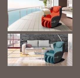 Массажное кресло iRest SL-A158