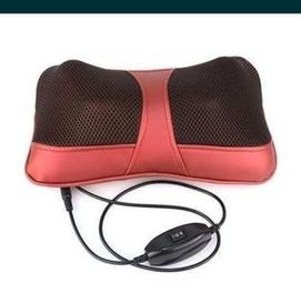 Массажные подушки скидка массажер для лечения