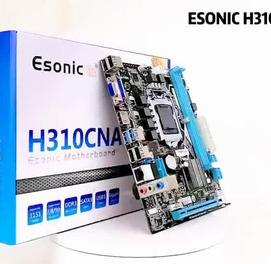 Материнская плата Esonic H310