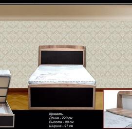 Мебели от компании Bilol Fayz Кровать в Рассрочку, Кредит