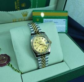 Механика ! Rolex Automatic женские часы Премиум Класса !