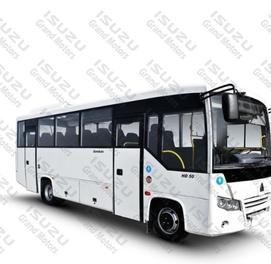 Междугородний автобус Isuzu HD50 с кондиционером в наличии
