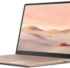 Microsoft Surface Laptop Go - touchscreen сенсорный экран