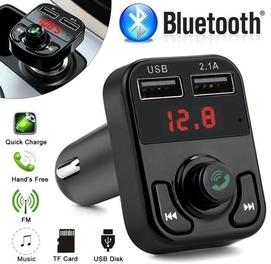 Mikro SD USB fleshka modulyator + telefon MP3 blutus zaryadka mikrafon