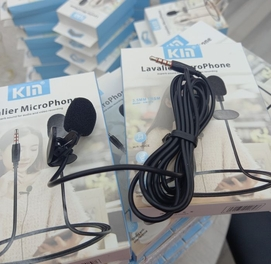 Mikrofon blogger kim005