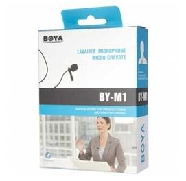 Микрофон Boya M1 (доставка)