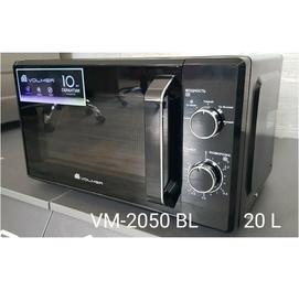 Mikrovolnovka Volmer 2050BL Микроволновка Новый Микроволновая печь!