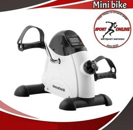 Мини велотренажер Новый