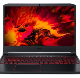 Мощный игровой ноутбук Acer Nitro 5 i7-10750H 16GB 1Tb SSD