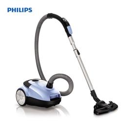 Мощный пылесос 2в1 для сухой уборки от PHILIPS.