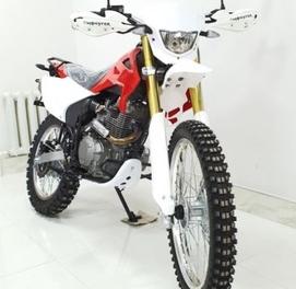 Мотоцикл Bikeland Enduro-R250